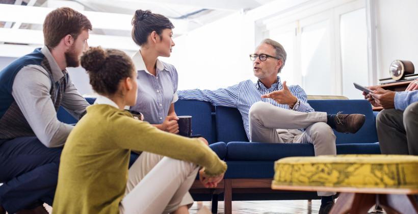 Typy osobowości a motywacja. Jak motywować pracowników o różnych charakterach?