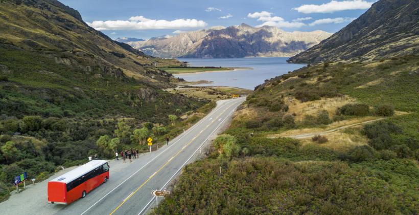 Autokary wycieczkowe – komu są wynajmowane?