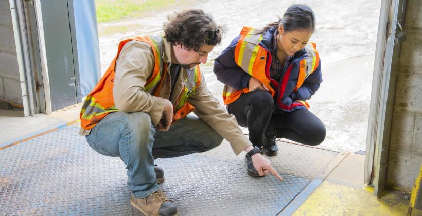 Ocena ryzyka zawodowego – jak ją przeprowadzić?