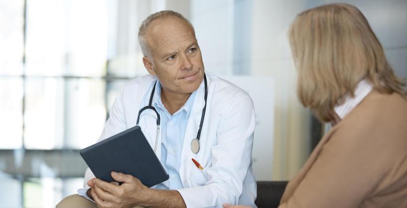 Badania medycyny pracy – wstępne, okresowe i kontrolne