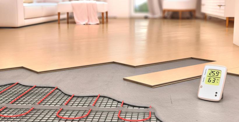 Dlaczego warto zdecydować się na montaż ogrzewania podłogowego?