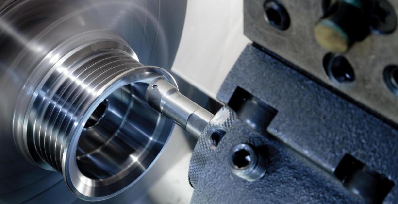 Czym są obrabiarki CNC i jak działają?