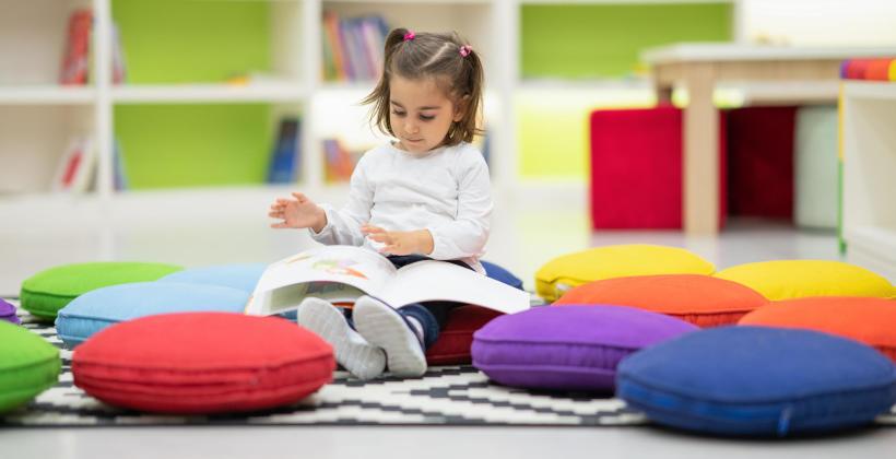 Nowoczesne metody nauki czytania stosowane w przedszkolu