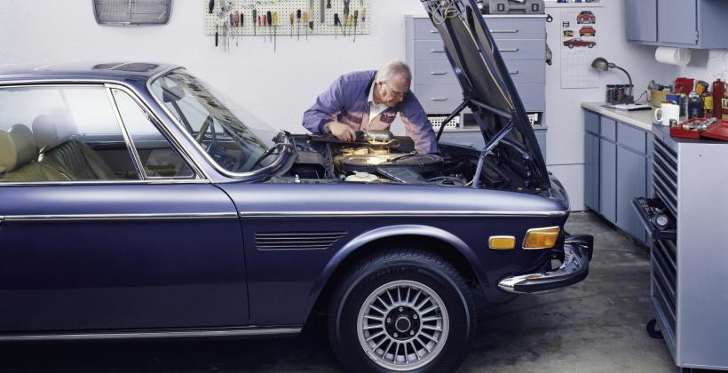 Awaria samochodu – jakie mogą być przyczyny?
