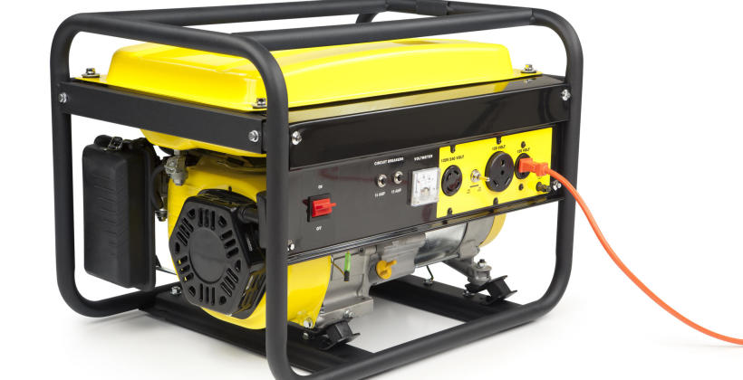 Generator prądotwórczy, do czego się przydaje?