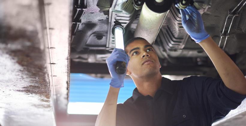 Kiedy wykonać dodatkowy przegląd techniczny samochodu?