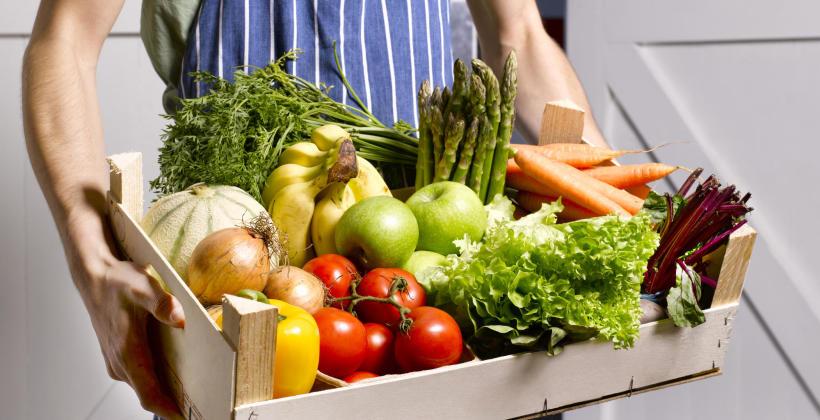 Jak zaopatrywać swój sklep w owoce i warzywa?
