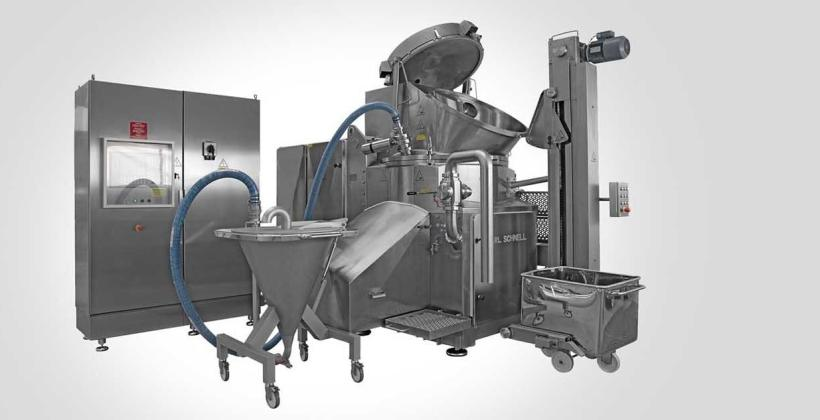 3 przydatne maszyny w przemyśle spożywczym