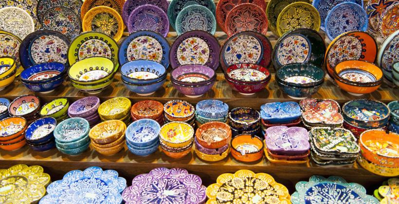 Czy warto kupować wyroby z ceramiki?