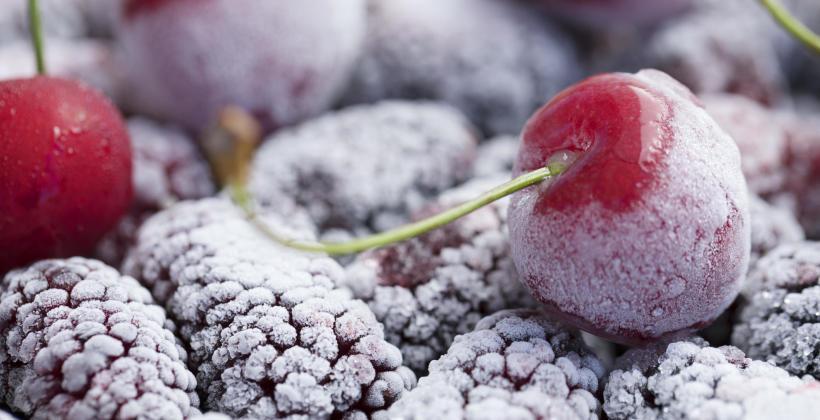 Mrożenie warzyw i owoców. Jakie korzyści wynikają z przeprowadzenia tego procesu?