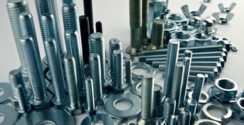 Rodzaje najczęściej stosowanych połączeń mechanicznych