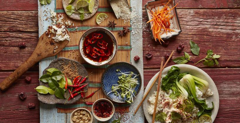 Kuchnia azjatycka – wszystko, co warto o niej wiedzieć