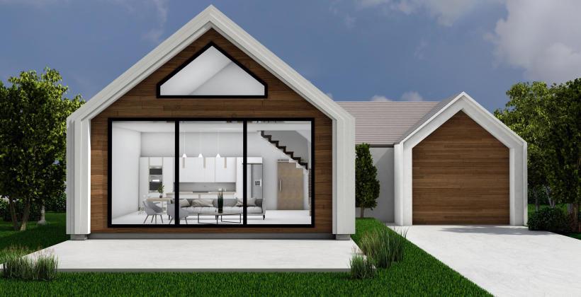 Koszty budowy domu pod klucz - od czego są zależne?
