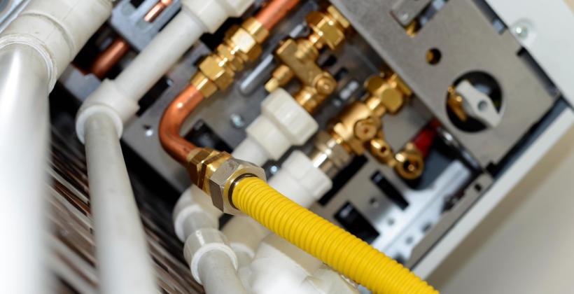 Charakterystyka domowych instalacji gazowych