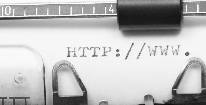 Jak uniknąć bałaganu w strukturach tekstu na stronie internetowej firmy?