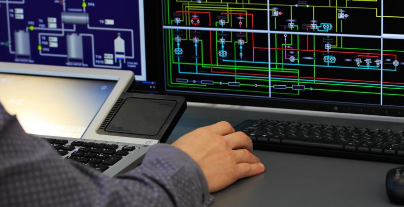Obsługa systemu automatyki przemysłowej – innowacyjne rozwiązania