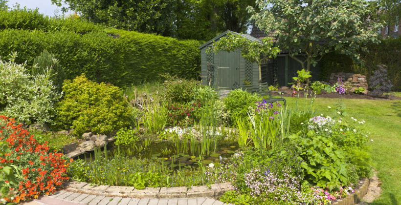 Jak przygotować atrakcyjny trawnik w ogrodzie?