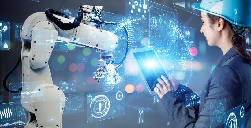 Najpopularniejsze elementy automatyki przemysłowej