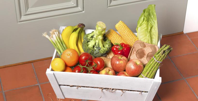 Jak wybierać najlepsze warzywa i owoce?