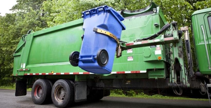 Jak ekologicznie pozbyć się odpadków?