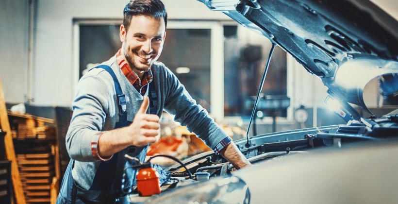 Co to jest maglownica w samochodzie i jak działa?