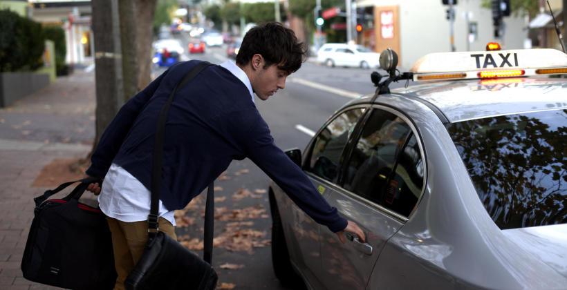 Rodzaje taryf przy przewozach taksówkarskich
