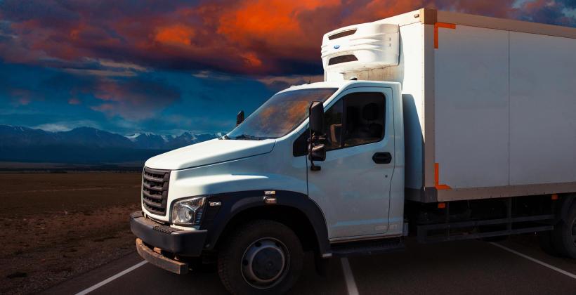Transport chłodniczy - po czym poznać dobrego przewoźnika?