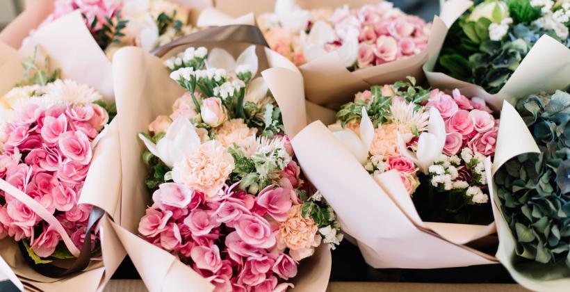 Florystyka ślubna – jakie oferuje rozwiązania?