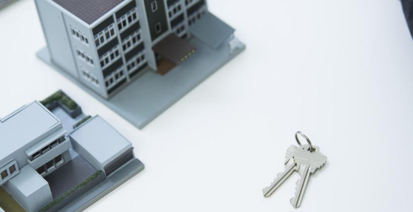 Co zrobić, gdy zamknęliśmy klucze w mieszkaniu?
