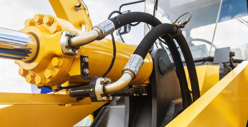 Co to jest i gdzie ma zastosowanie hydraulika siłowa?