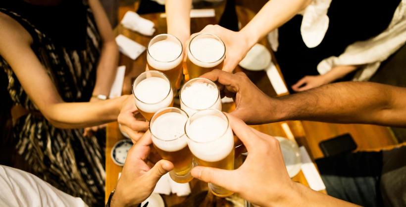 Wyjątkowe napoje na imprezę okolicznościową