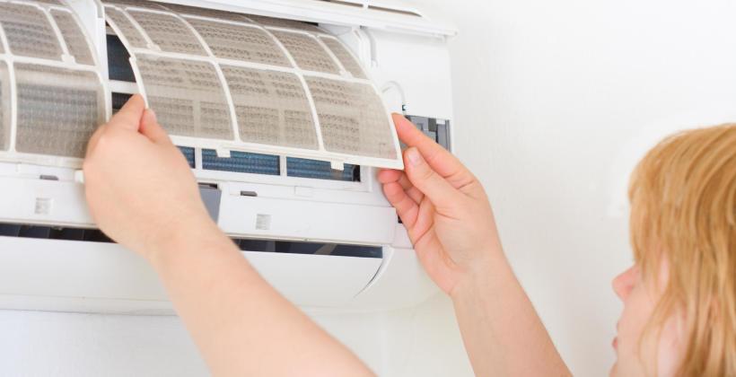 Co trzeba wiedzieć o serwisowaniu domowej klimatyzacji?