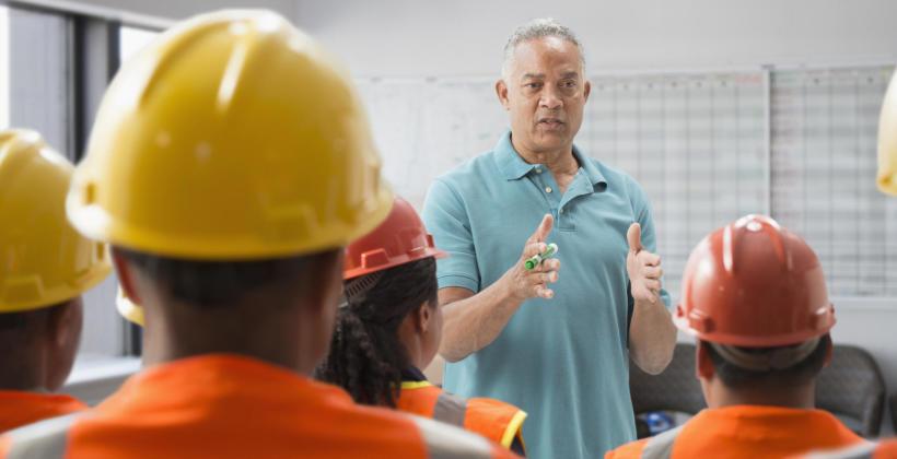 Dlaczego szkolenia BHP są takie ważne?