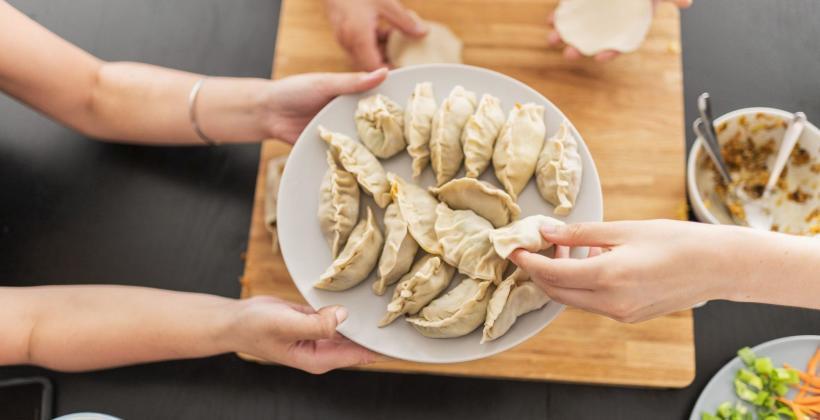 Dania kuchni polskiej sprawdzonym sposobem na obiad i nie tylko