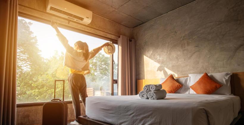 Jakie warunki powinien spełnić hotel?