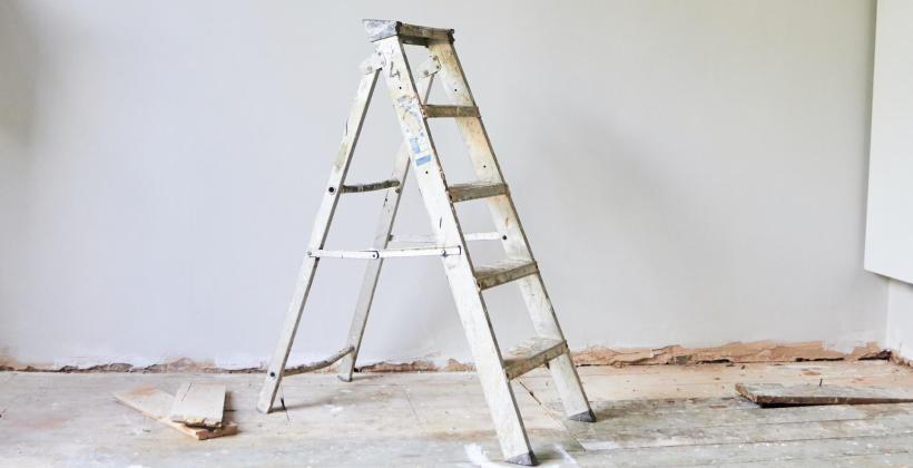 Jak powinien wyglądać remont domu?