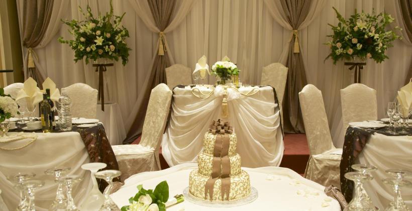 Co sprawi, że Twoja sala weselna będzie wyglądać wyjątkowo?