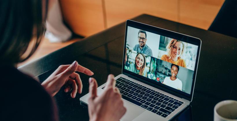 Wirtualne szkolenia – czy mają sens?