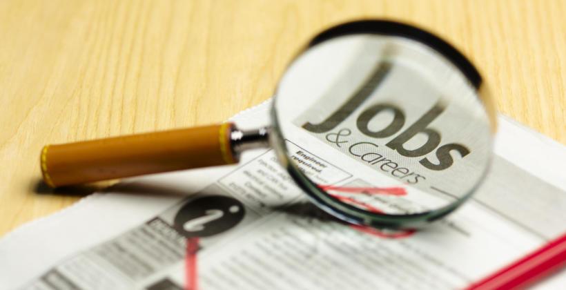 Jak skutecznie szukać pracy?