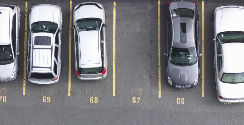 Lotnisko Modlin – gdzie zaparkować samochód?