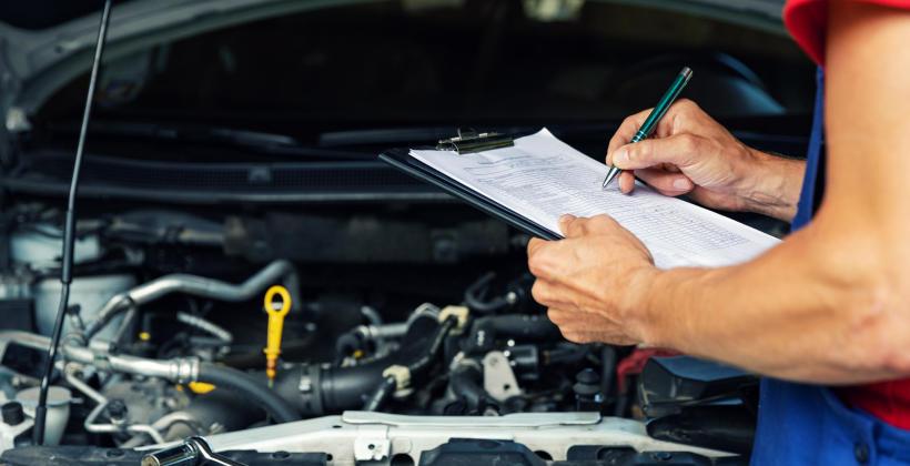 Zalety regularnej kontroli stanu technicznego samochodu