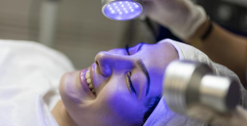 Laseroterapia, czyli świetny sposób na poprawę wyglądu skóry