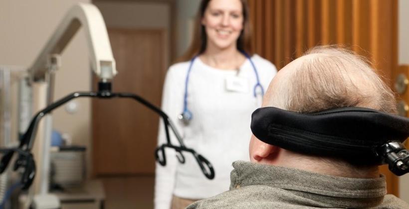 Podnośnik pacjenta. Zastosowanie w warunkach domowych