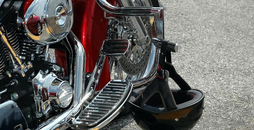 Motocykle do turystyki szosowej – przegląd