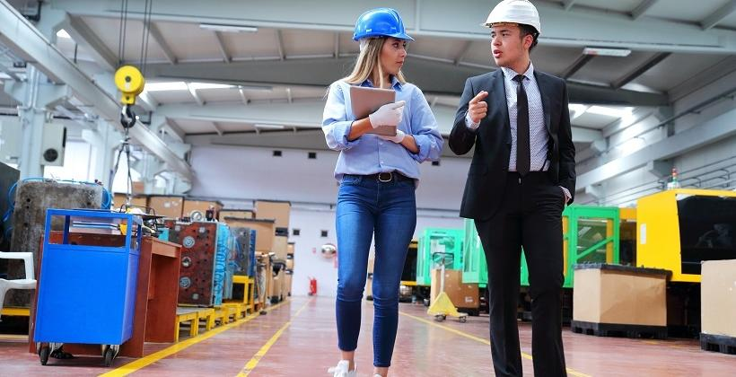Największe wyzwania związane z utrzymaniem ruchu w zakładzie przemysłowym
