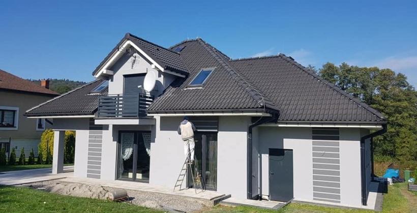 Jakie usługi świadczy firma remontowo-budowlana?