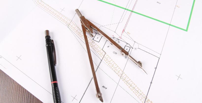 Czym jest mapa do celów projektowych i jak jest ona tworzona?