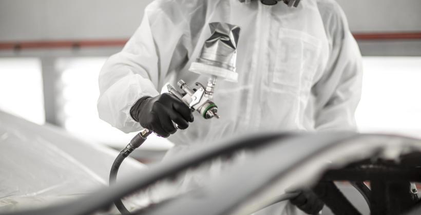Kiedy warto lakierować auto? Co warto wiedzieć o lakierowaniu?
