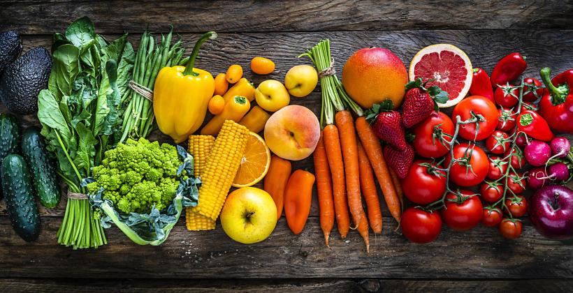 Jakie korzyści daje regularne spożywanie warzyw i owoców?