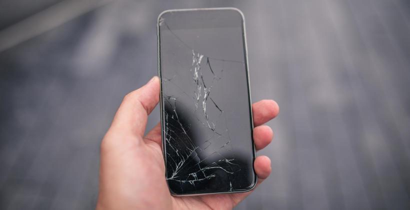 Czego dotyczą najczęstsze awarie smartfonów?